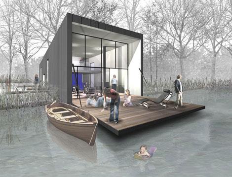 L avenir des constructions avec containers achetercontainers - Acheter maison container ...