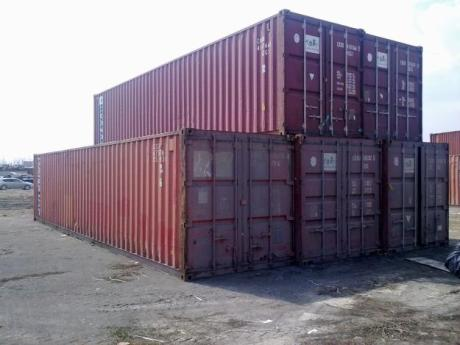 Vente Des Containers Achetercontainers